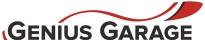 Genius Garage Logo