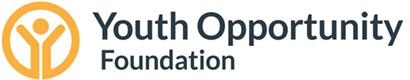 Youth opportunity foundation logo