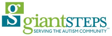 Giant Steps Logo