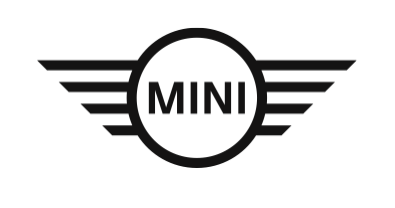 MINI Logo 2 D w White Space 2