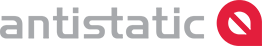 Logo antistatic